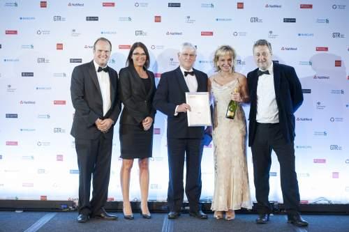 PelGar receives Export Excellence in Asia Award